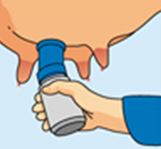 Sanitizing Teats