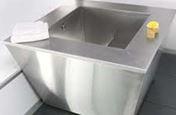 Acid & Iodine-Synthetic Detergent Complex