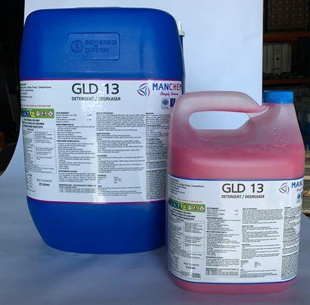 GLD 13 Detergent