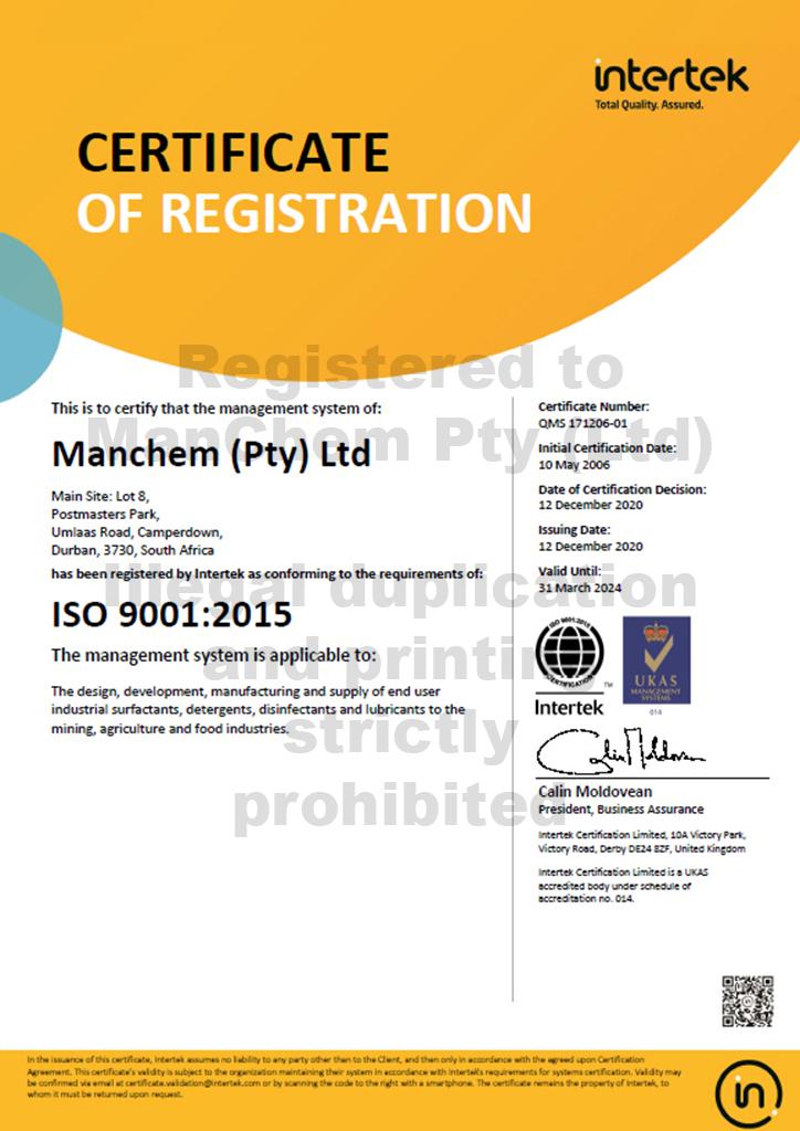 QMS_171206-01_ENG_Manchem_(Pty)_Ltd