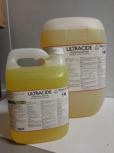 Ultracide Hatchery & Farm Detergent/Disinfectant
